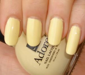 Adoree Lemon Meringue #130
