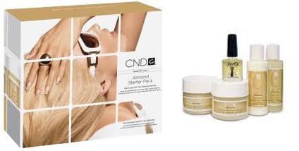 cnd almond kit