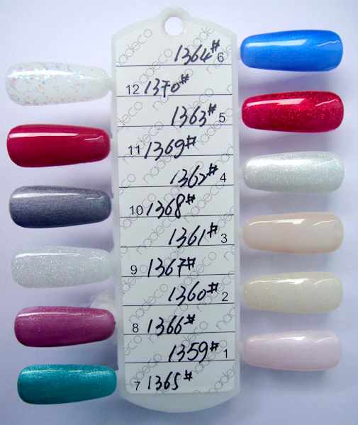 gelish polish color-chart 4