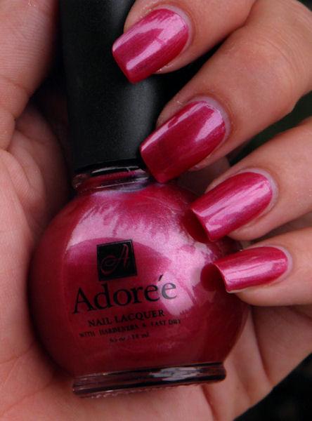 adoree nail polish 502