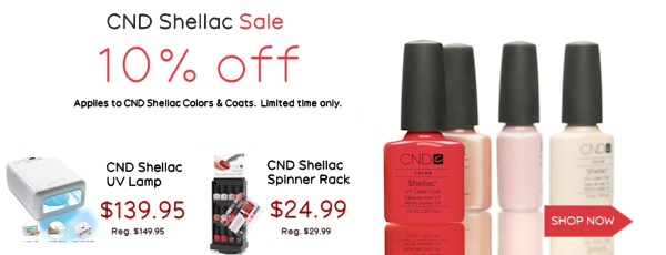shellac nail polish for sale