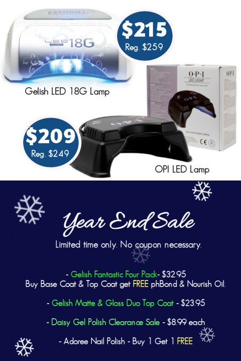 LED Lamp Sale
