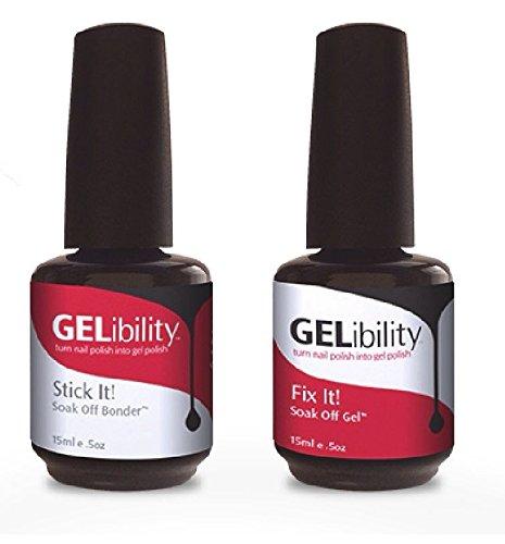 gelibility fix it stick it set