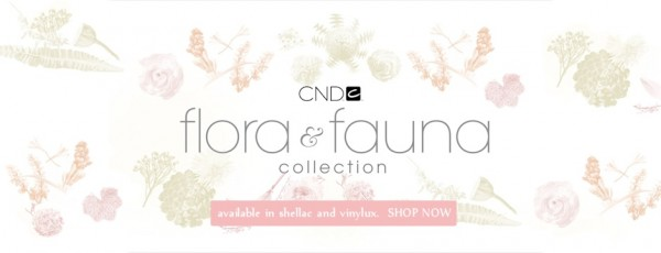 cnd flora fauna collection spring 2015