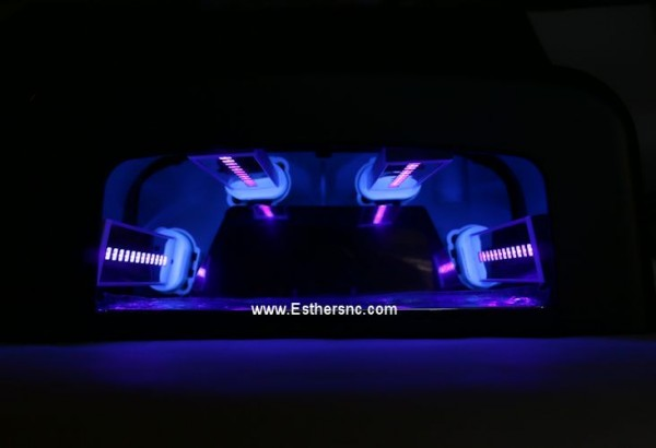 Rapidcure UV LED Tunnel Lamp