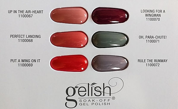 gelish-sweetheart-squadron-collection-swatches