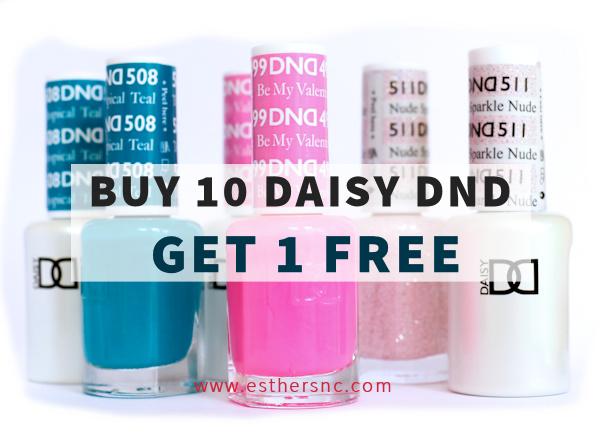 Daisy DND Sale