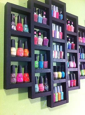 Top Ways To Organize Your Nail Care Station Esther S